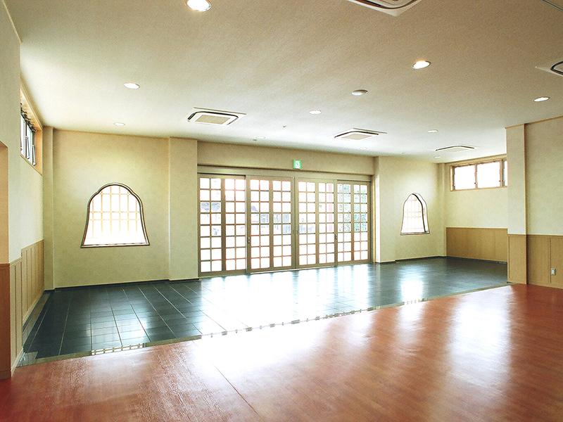 宗教法人真浄寺壇信徒会館新築工事