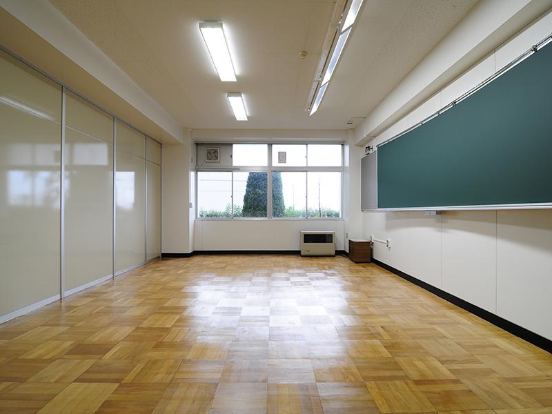 08幸手高校普通教室棟全体改修及び耐震補強工事