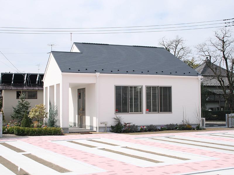 St. GRACE GARDEN 久喜新築工事
