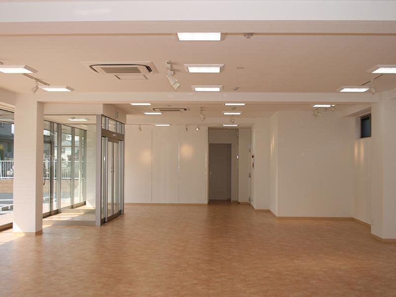(仮称)神澤様店舗兼併用住宅新築工事