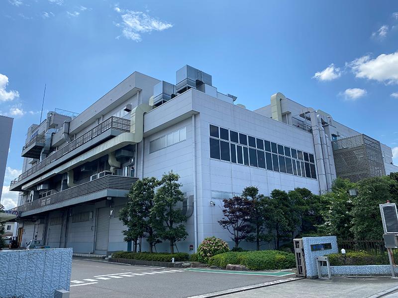 住友理工(株)埼玉事業所建設工事