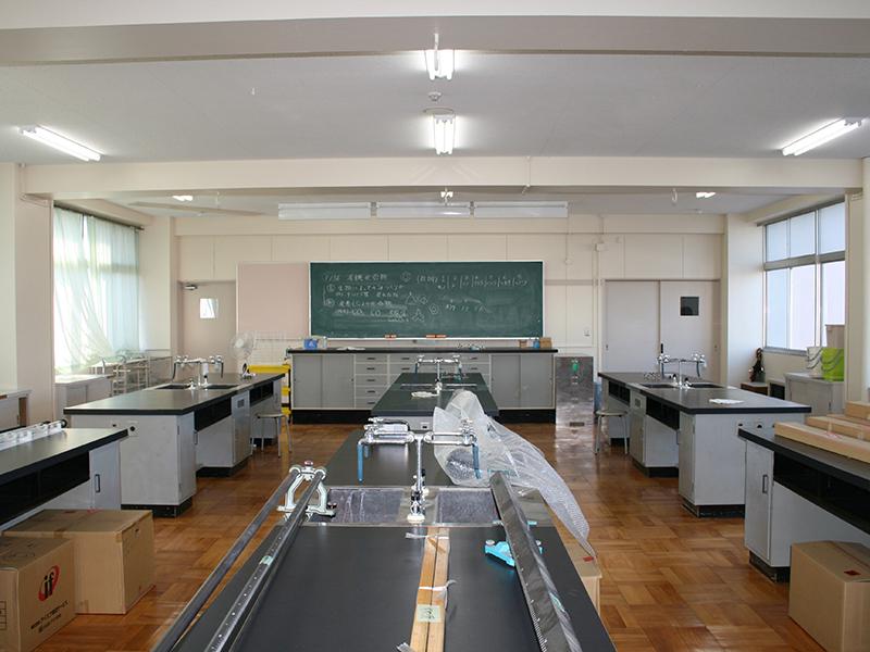 13幸手新校(仮称)特別教室棟ほか全体改修工事