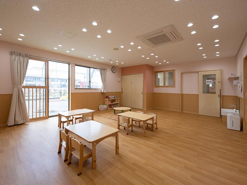 (仮称)ユーカリ保育園新築工事
