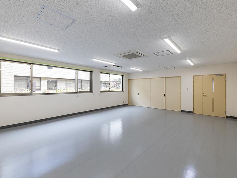 平成31年度 シルバー人材センター事務所等新築工事(建築)